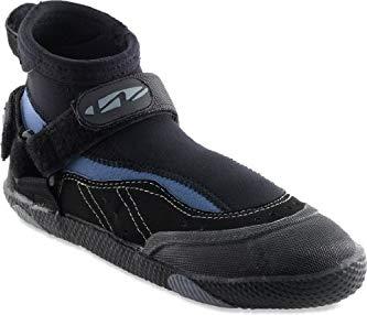 Stohlquist - Warmers Delta Boot - 9 - Black
